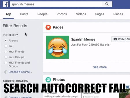 Autocorrect Lookup Fail Gifs Find On Giphy
