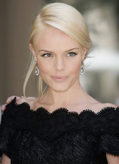 Kate Bosworth Looks Great by The Orange Book Kate Bosworth