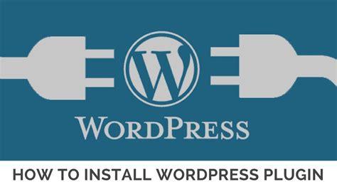 wordpress quick tutorial how to install wordpress cpanel quick wordpress