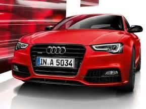 Audi A5 Competitors