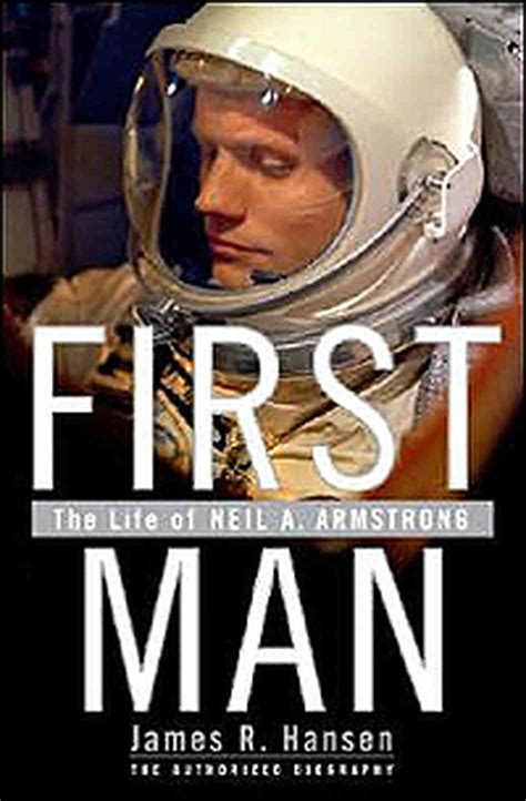 first man the life 0743259637 books to make the most of her personal space npr
