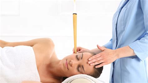 Advance Detox Center Rancho Cucamonga Ca by Advance Detox Center Ear Candling Which Is Also Known
