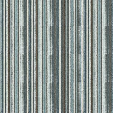 teppich blau gestreift crucial trading biscayne powder blue bs101 striped carpet