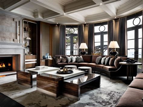 ultra luxurious  million canadian home