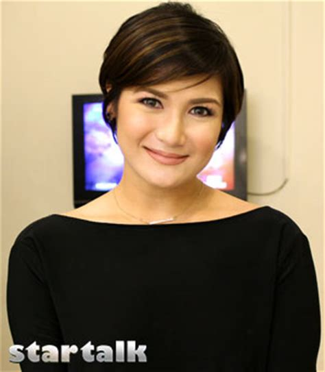 latest haircut of camille prats no wedding plans yet for camille prats gmanetwork com