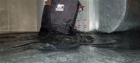 basement water leak repair common basement leaks how we repair them