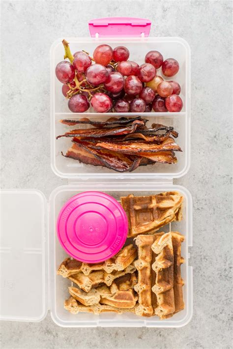 Simple Lunch Box 5 healthy simple lunch box ideas your will
