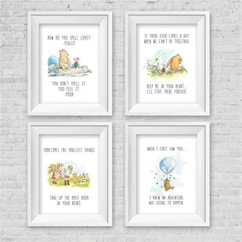 Classic Pooh Nursery Decor Best 25 Winnie The Pooh Nursery Ideas On Pinterest Babies Nursery Baby Room And Winnie The
