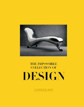 libro design of the 20th the impossible collection of design ied istituto europeo di design