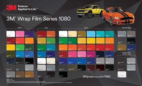 3m 1080 colors mad monkey wrapz taking your business to the next level