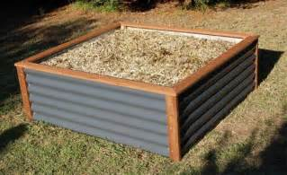 raised garden beds kris allen daily