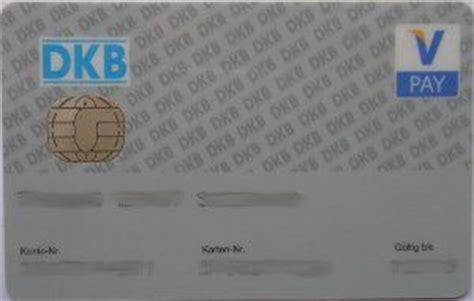 deutsche bank ec karte dkb deutsche kreditbank ag dkb