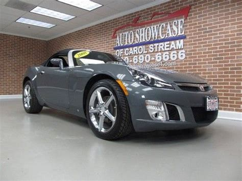 service manual 2008 saturn sky 3rd seat manual find used 2008 saturn sky red line turbo 2