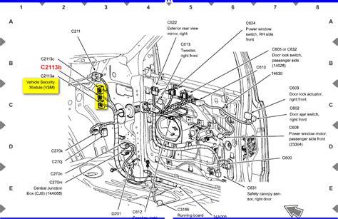 free download parts manuals 2007 mercury montego spare parts catalogs 2007 mercury montego fuse box diagram imageresizertool com