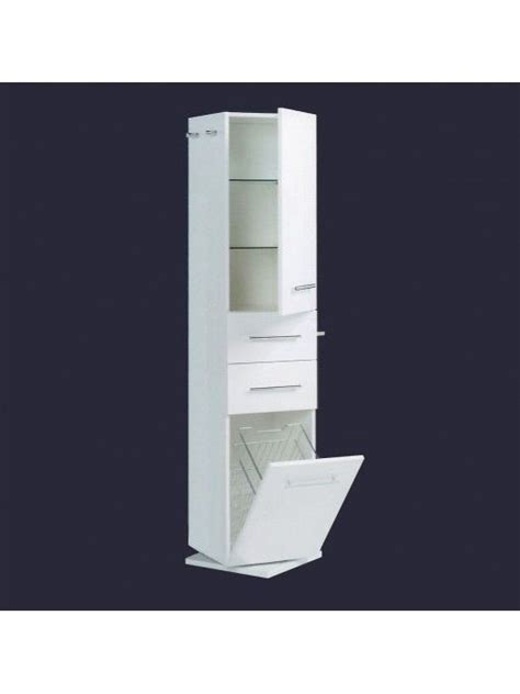 bathroom tall boys quadro deluxe revolving tallboy with mirror tallboys