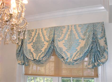 Balloon Curtains And Shades Balloon Valves Pictures Balloon Shade Curtain