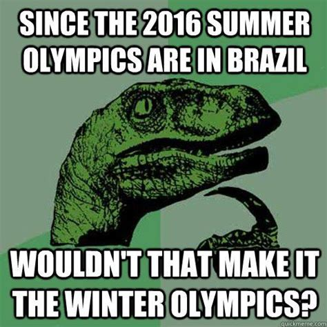 Best Funny Memes 2016 - rio olympics 2016 funny memes myfunnypalace