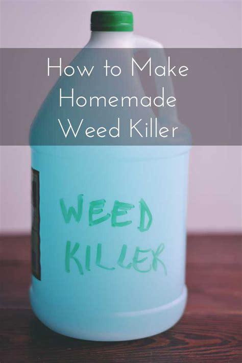 how to make homemade weed killer cosmopolitan cornbread