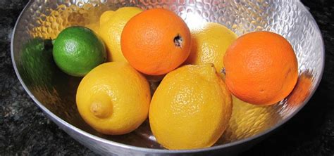 fruit zest how to zest citrus fruits without a zester tool or
