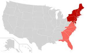 us east coast map with states file us map east coast svg wikimedia commons