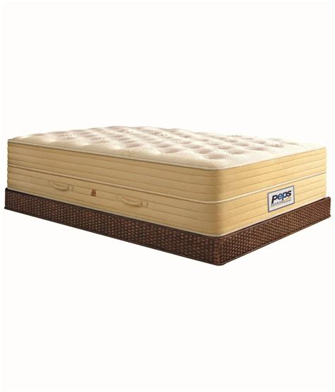 double bed size inches peps double decker queen size spring mattress with bed