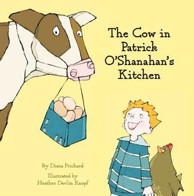 Cows In The Kitchen Story by The Cow In O Shanahan S Kitchen Pickle