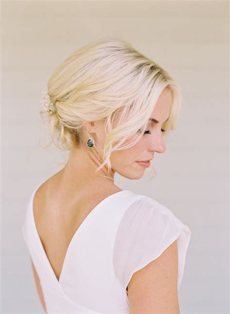 elegant hairstyles for a bride bright elegant bride wedding hairstyles jewelry once wed