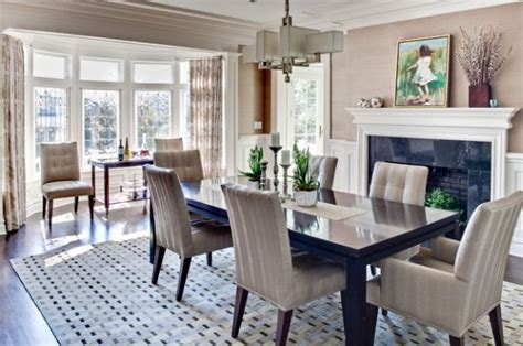 Dining Room Fireplace Ideas Dining Room Fireplace Ideas For Winter Nights