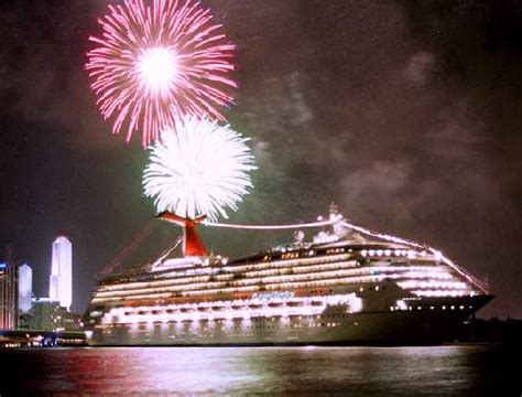 new york new years cruise carnival funville community cruise blogs forums