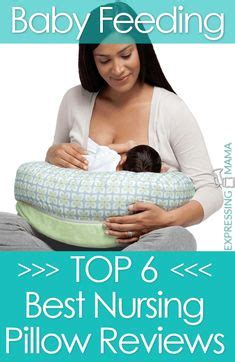 nursing pillow reviews 1000 ideas about nursing pillow on