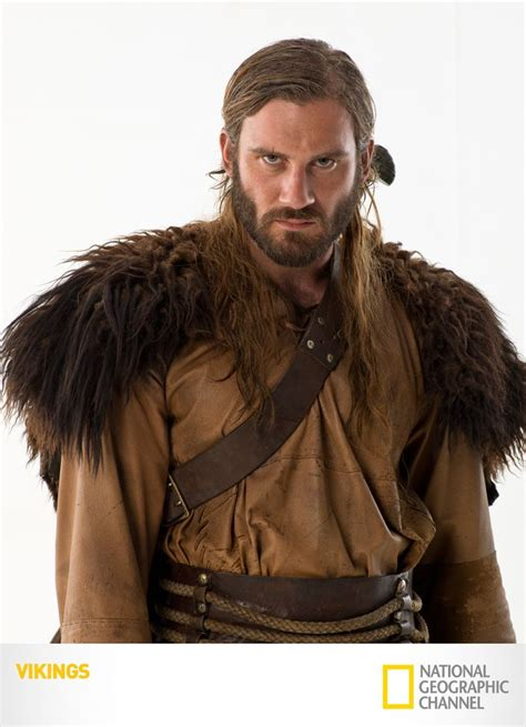 angry rollo clive standen on vikings clive standen 233 quot rollo quot vikings vikings confira