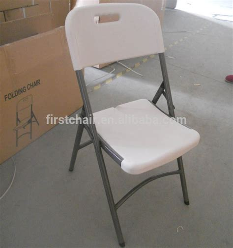 Used Plastic Folding Chairs Wholesale by Wholesale Used Plastic Folding Cing Chair Buy Folding