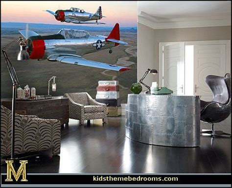 airplane decor boys zimmer airplane themed room boys living spaces