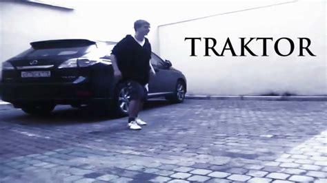 Kaos Joop traktor and crash russian shuffle songlist released