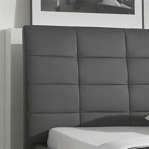 tete de lit pas cher 160 tete de lit hauteur 100 cm