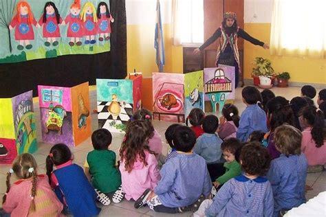 imagenes infantiles jardin de infantes san jer 243 nimo norte cine para ni 241 os en el mes de los