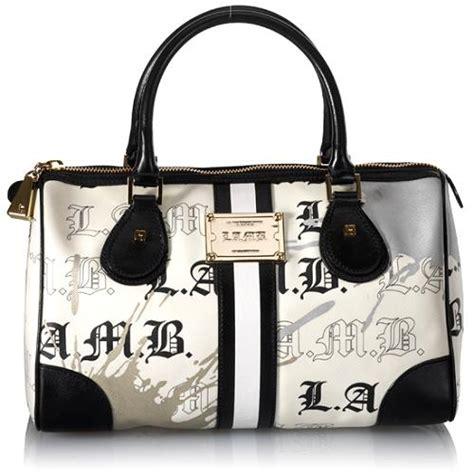 Other Designers Signature Handbag Gwen Stefani by L A M B Signature Collection Cambridge Boston Handbag