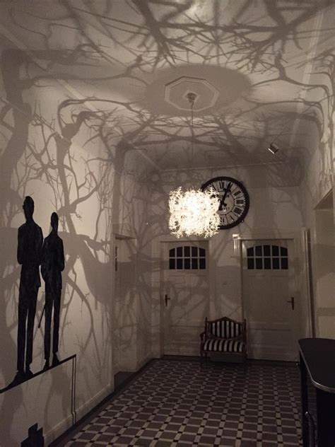 Forest Shadow Chandelier Price The Chandelier That Produces A Shadow Forest Of Trees