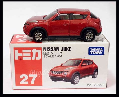 Tomica Reg 27 Nissan Juke 1000 images about die cast cars research packing on