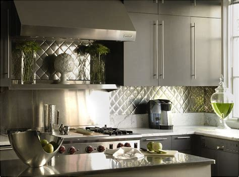 grey backsplash ideas modern gray kitchens design ideas