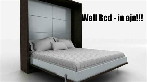 Engsel Ranjang Lipat wall bed jakarta jual wall bed jakarta desain wall bed