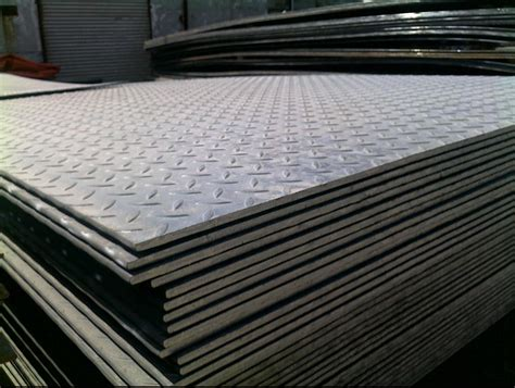 Plate Flooring by Chequer Plates Vastrap Floor Plates
