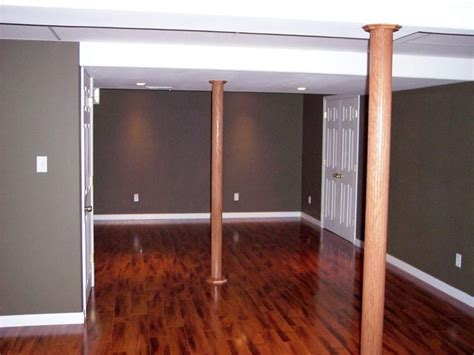 17 best ideas about basement pole covers on