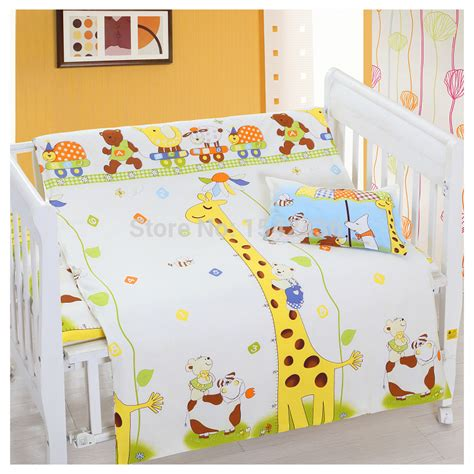 Duvet For Crib by Baby Crib Bedding 100 Cotton Baby Bedding Set Baby Cot