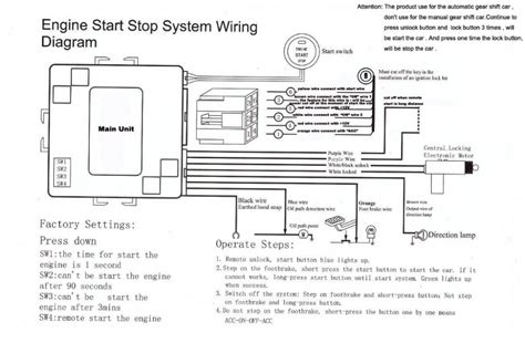 car alarm wiring product free wiring diagrams