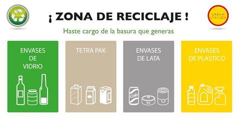 letreros con reciclaje ecosasmarket etiquetado y personalizaci 243 n de contenedores