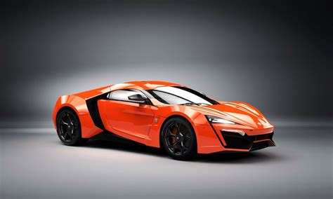 The $3.4 Million Lykan Hypersport Sucks. Do you Agree