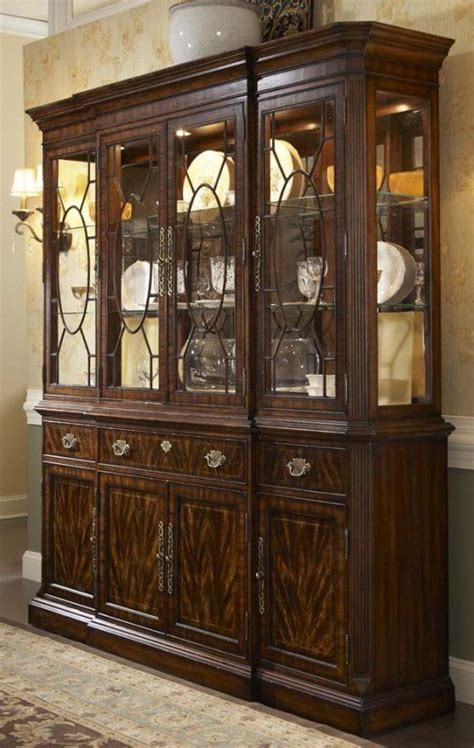 Breakfront China Cabinet Definition by Furniture Design Breakfront China Cabinet