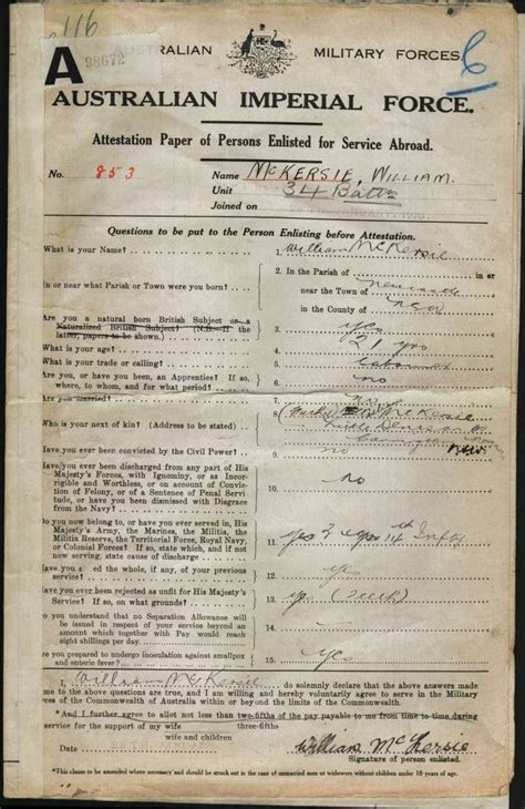 New South Wales Birth Records 14th River Infantry Regiment The Harrower Collection
