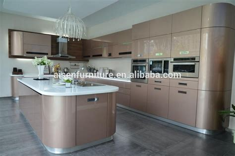 New Design Of Modular Kitchen   Home Design Ideas